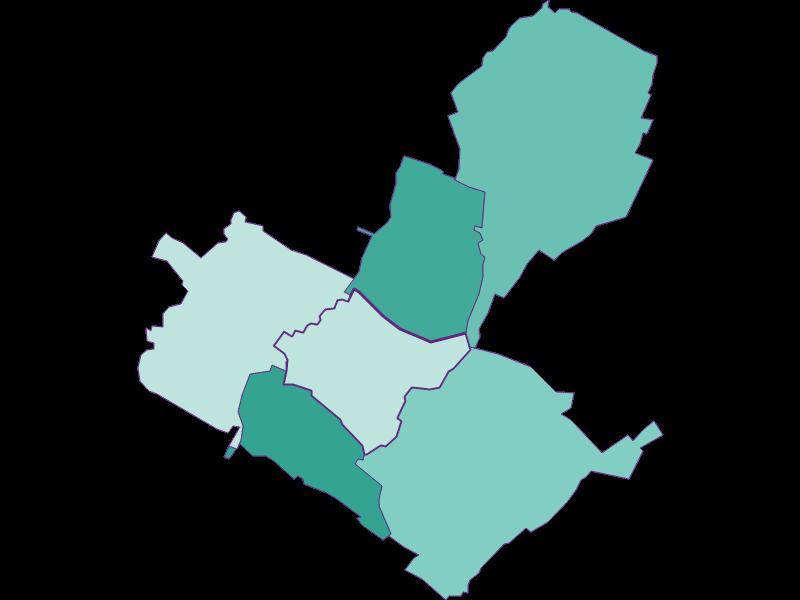 Демография с 2011 года в Trumau