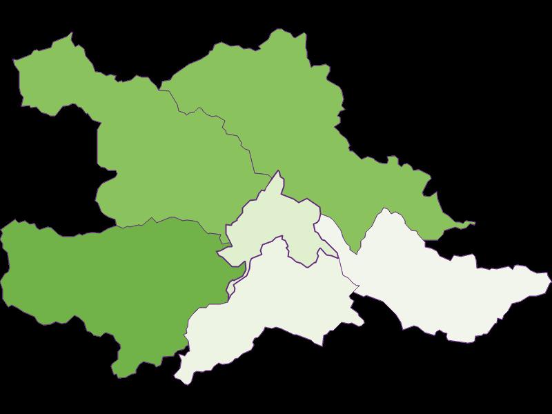 Settlement in Weissenbach an der Triesting