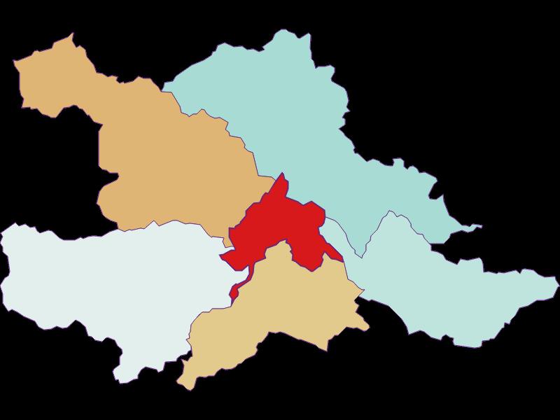 Population development since 2011 in Weissenbach an der Triesting