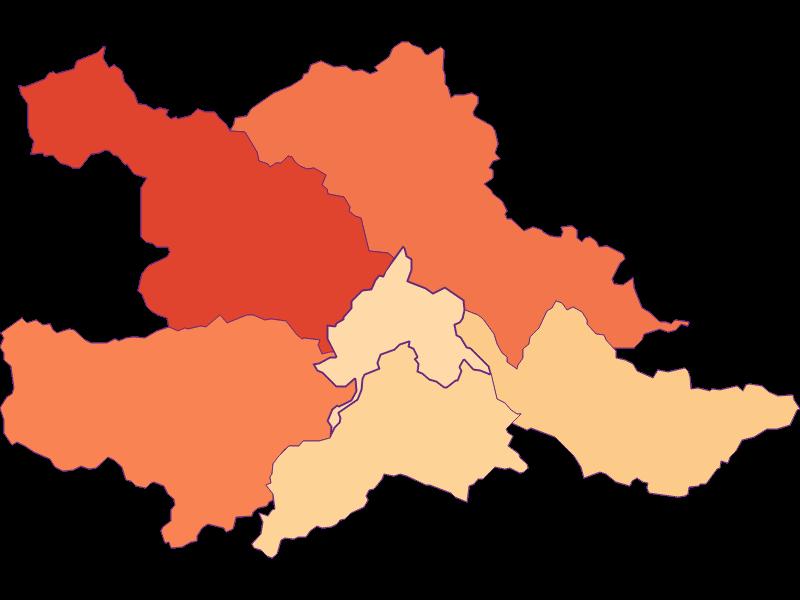 Household size in Weissenbach an der Triesting