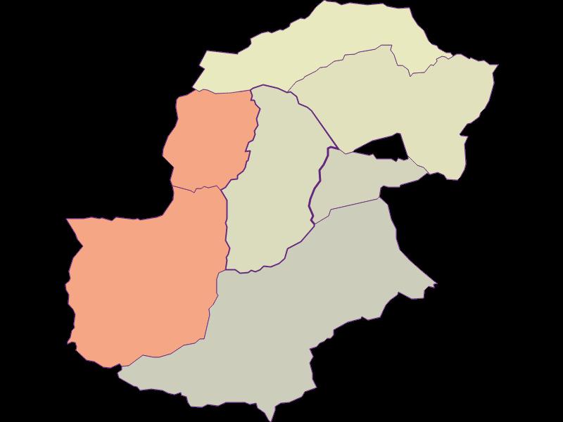 Фермеры (сравнение по Фед. землям) в Bürs
