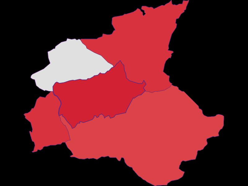 Landwirte (Bundesland-Vergleich) | Fontanella