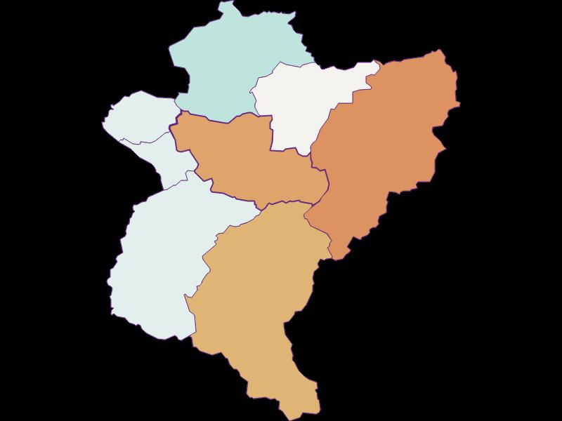 Прирост населения за 2011-2018 | Silbertal