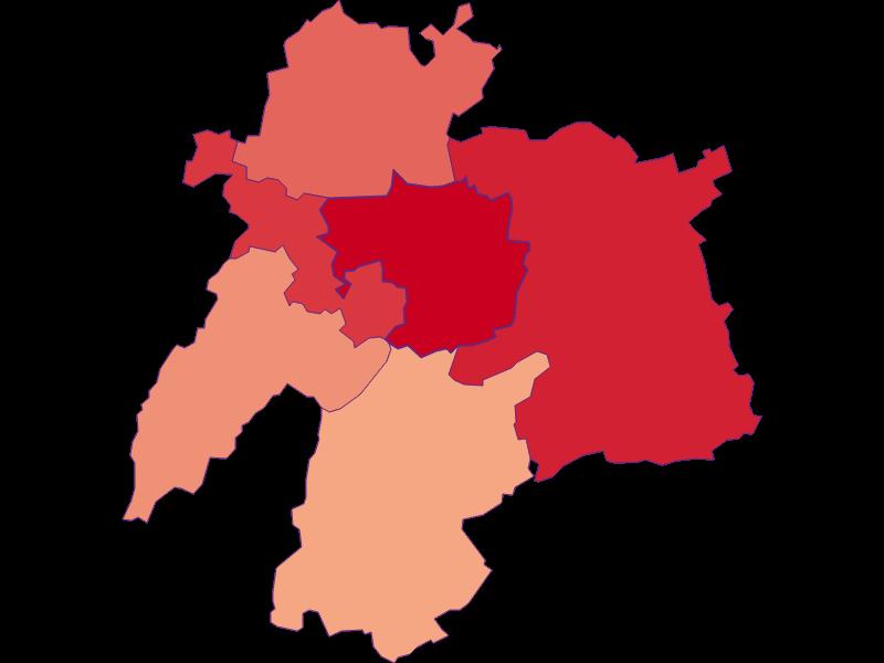 Bevölkerungsaktivität   Palting