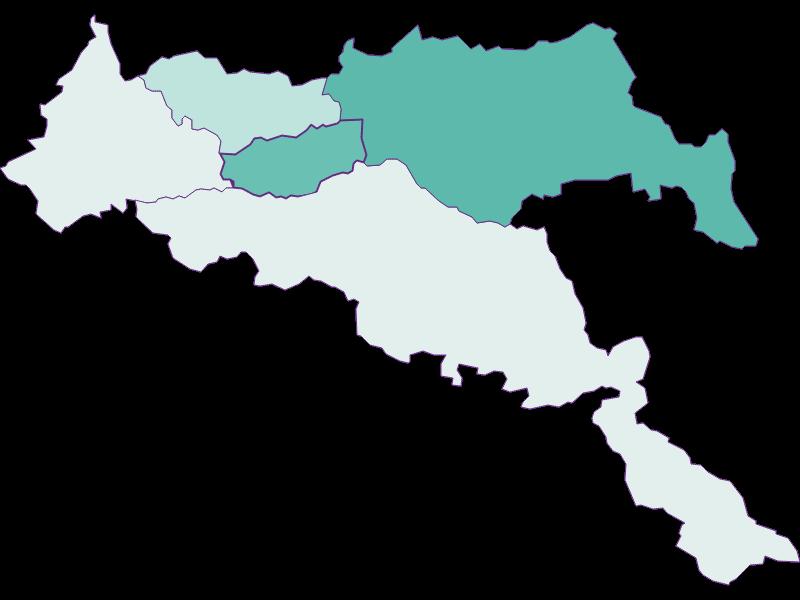 Прирост населения за 2011-2018   Lingenau