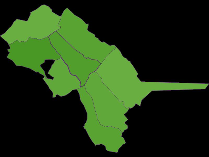 Заселенность в Au am Leithaberge