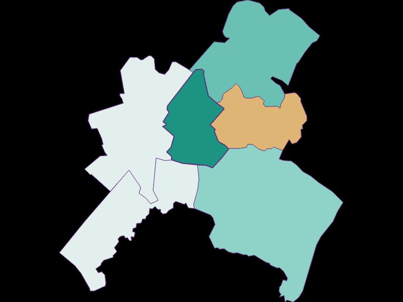 Bevölkerungsentwicklung seit 2011 | Bad Deutsch-Altenburg