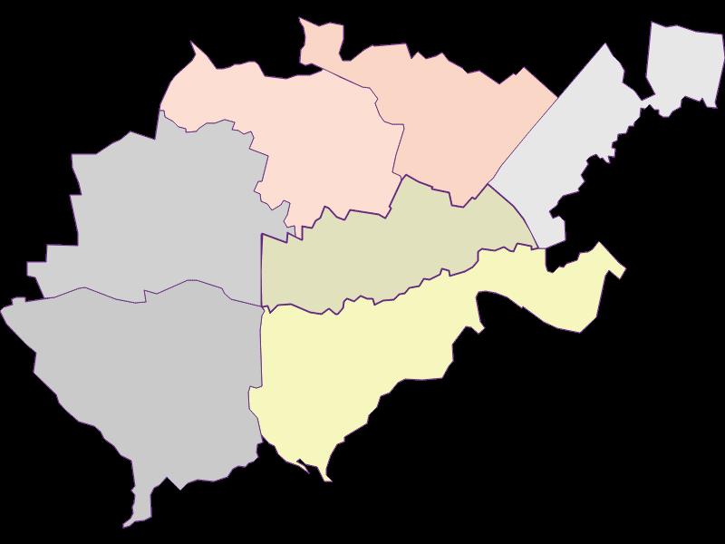 Farmers (comparison to Austria) in Bruck an der Leitha