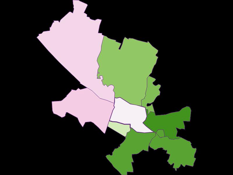 Settlement in Fischamend