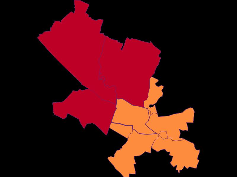 Urbanity in Fischamend