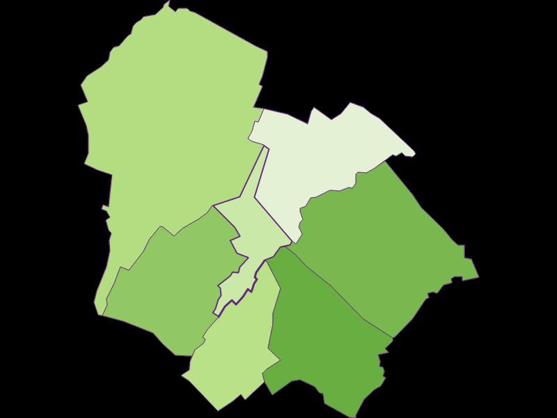 Заселенность в Gramatneusiedl