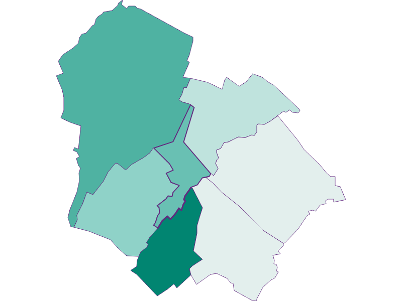 Демография с 1869 года в Gramatneusiedl
