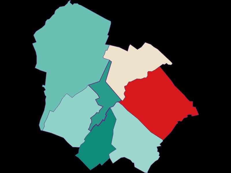 Демография с 2011 года в Gramatneusiedl