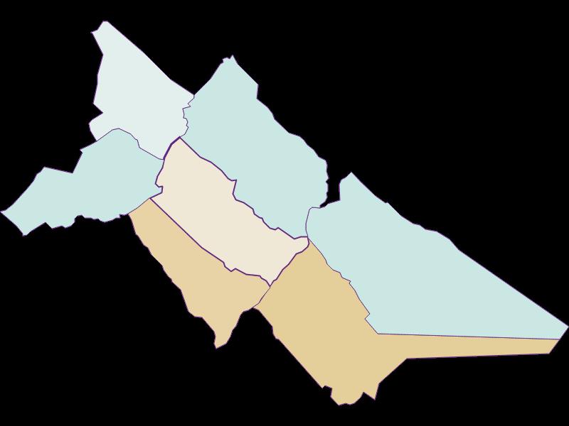 Population development since 1869 in Hof am Leithaberge