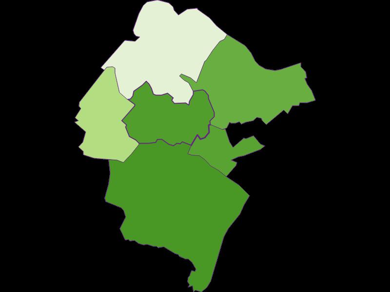 Заселенность в Hundsheim
