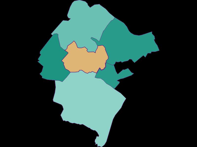 Population development since 2011 in Hundsheim