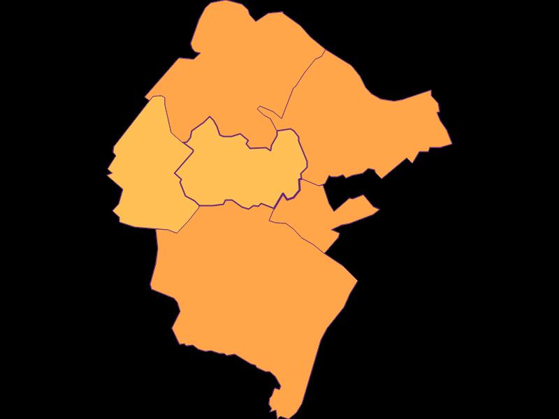 Urbanity in Hundsheim