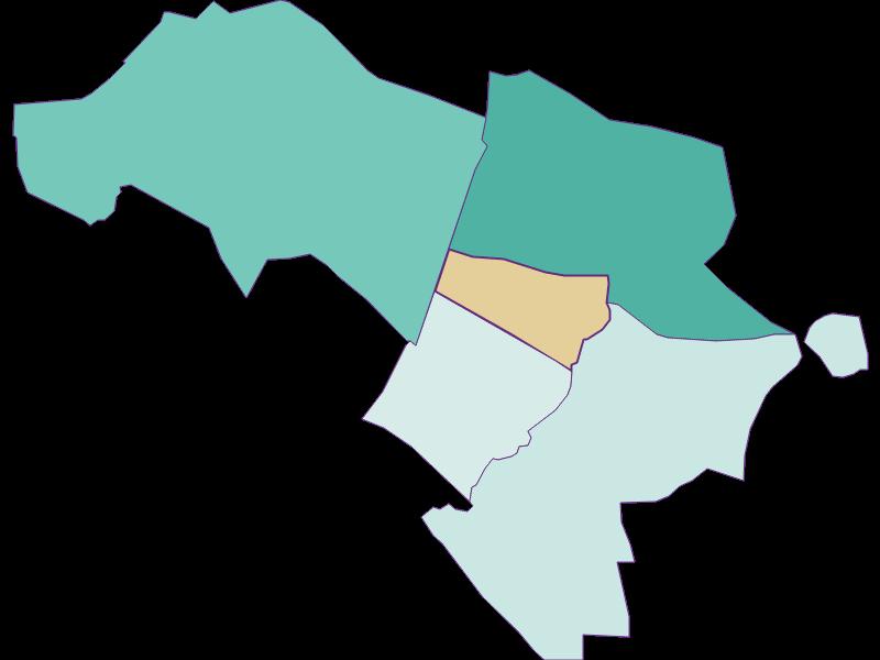 Population development since 1869 in Klein-Neusiedl