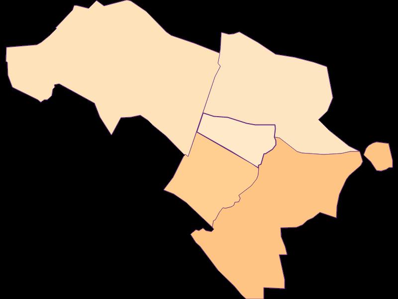 Household size in Klein-Neusiedl