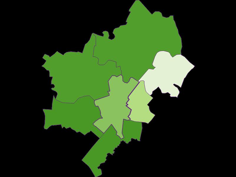 Заселенность в Petronell-Carnuntum