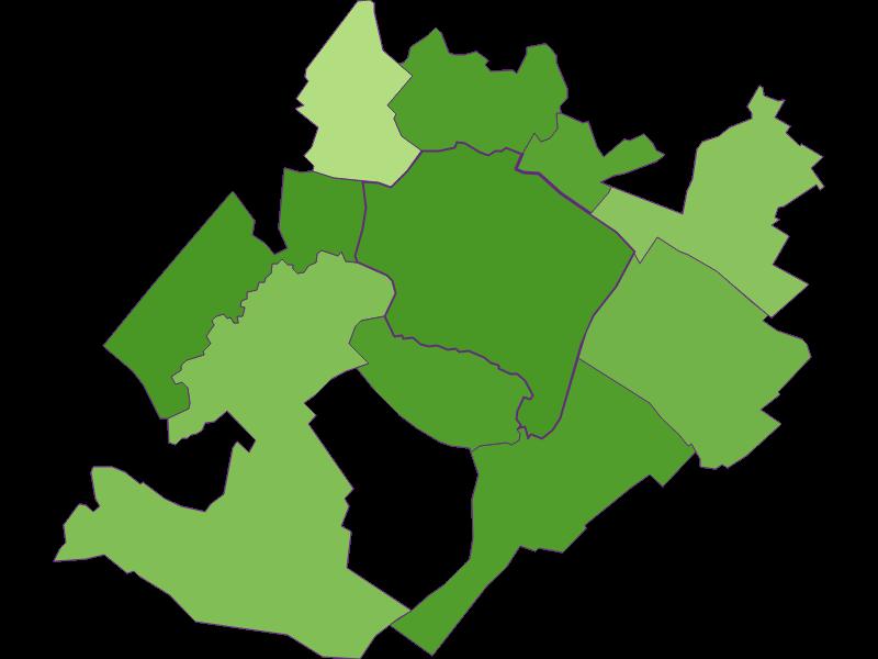Settlement in Prellenkirchen