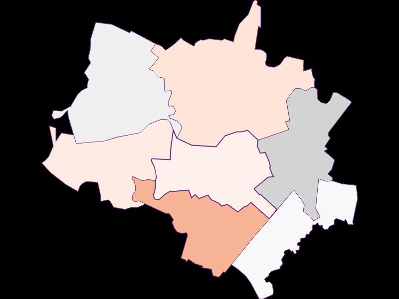 Activity rate in Scharndorf