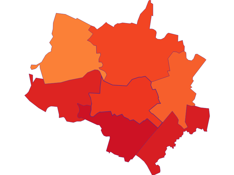 Secondary education in Scharndorf