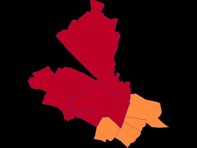 Urbanity in Schwechat