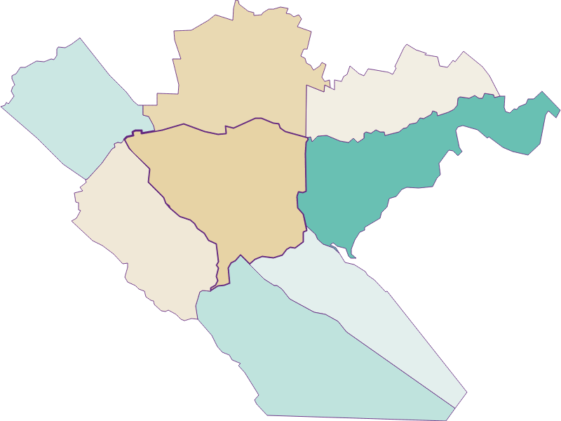 Демография с 1900 года в Sommerein