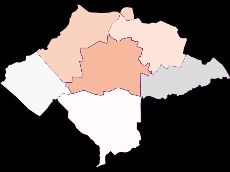 Activity rate in Trautmannsdorf an der Leitha