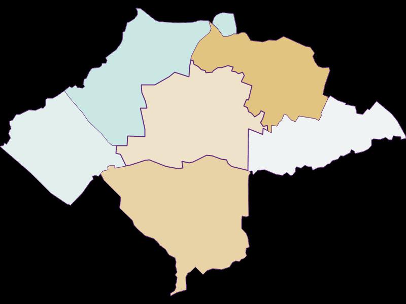 Population development since 1869 in Trautmannsdorf an der Leitha
