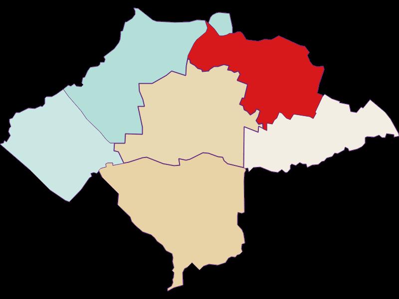 Population development since 1900 in Trautmannsdorf an der Leitha