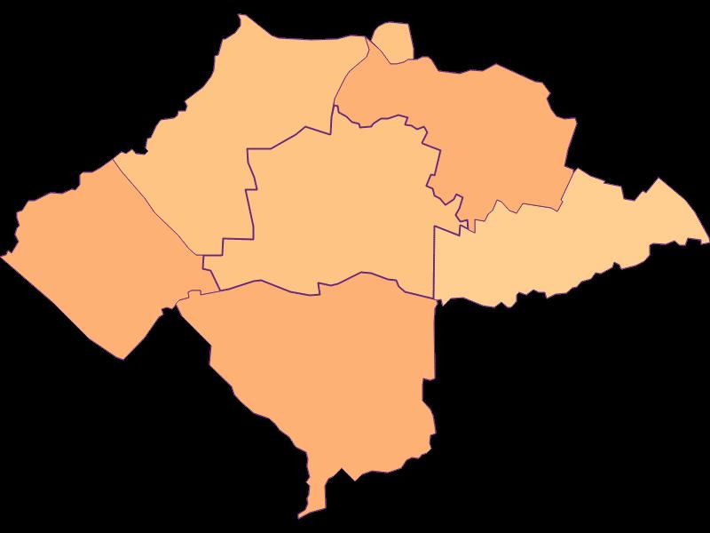Household size in Trautmannsdorf an der Leitha