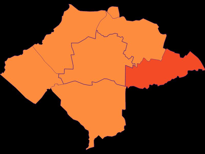 Urbanity in Trautmannsdorf an der Leitha