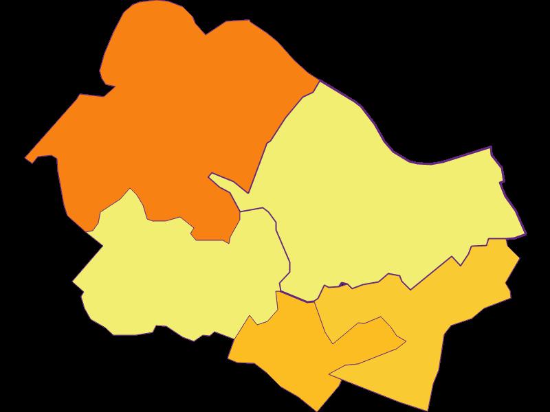 Плотность населения в Wolfsthal