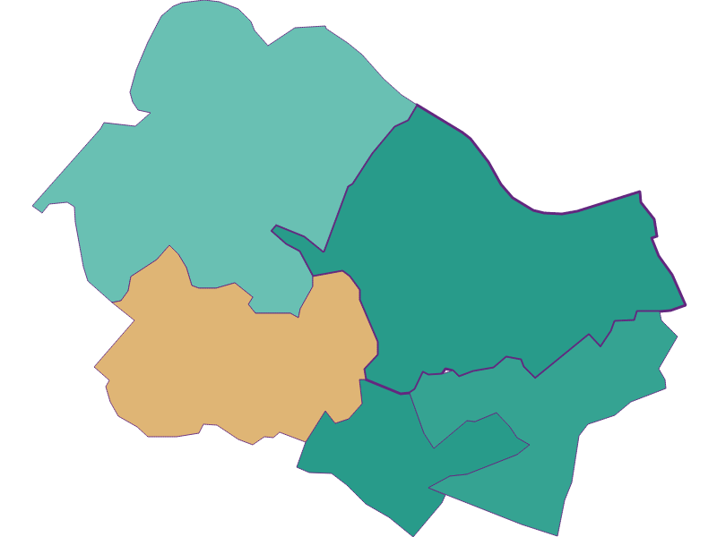 Демография с 2011 года в Wolfsthal