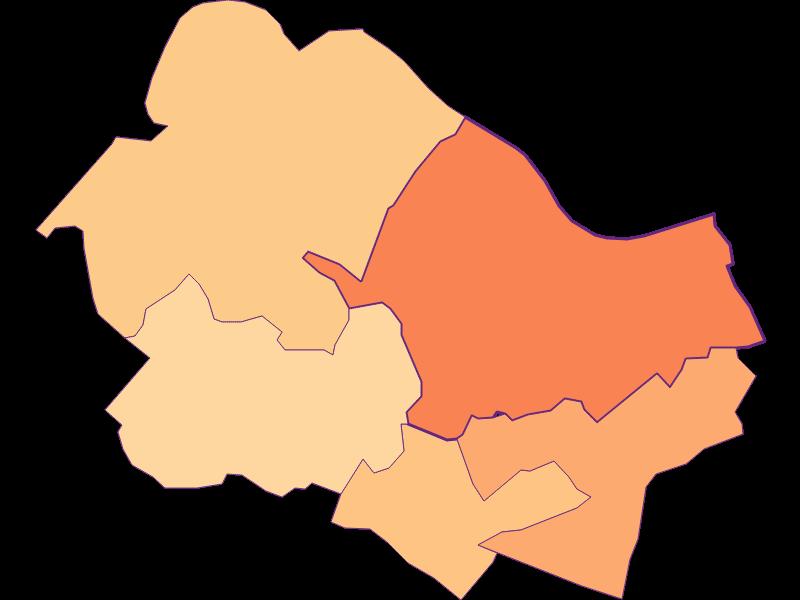 Размер домохозяйства в Wolfsthal