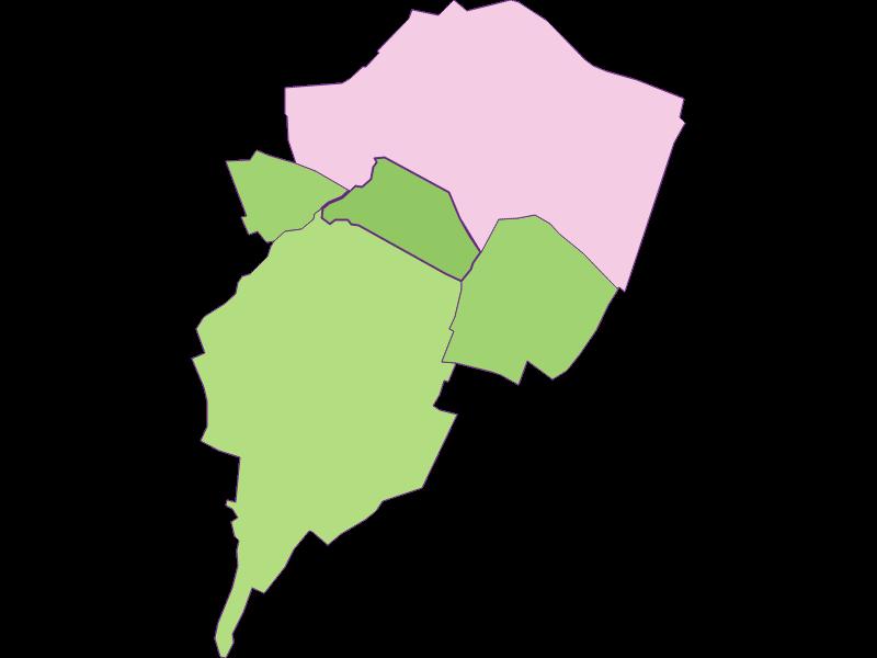 Settlement in Zwölfaxing