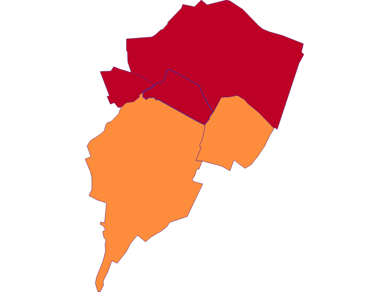 Urbanity in Zwölfaxing