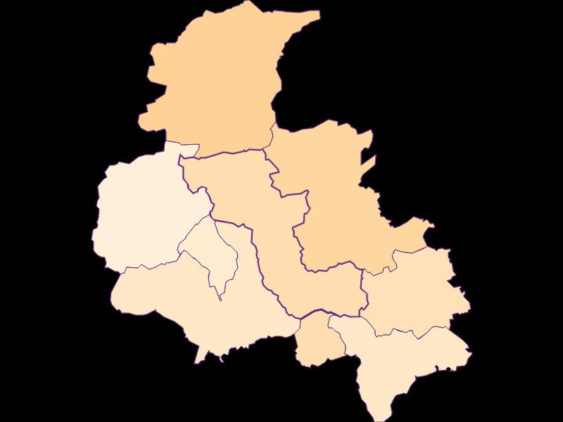 Haushaltsgröße: Tragöß-Sankt Katharein - Österreich - Geographie, Wirtschaftskunde, Statistik   Similio