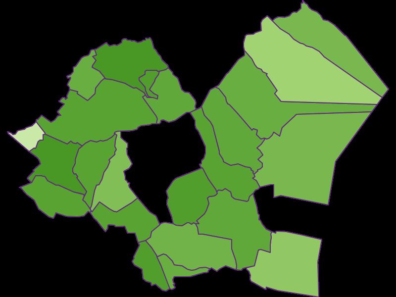 Settlement in Eisenstadt-Umgebung