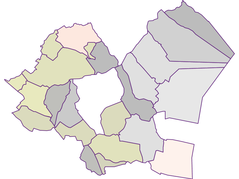 Farmers (comparison to Austria) in Eisenstadt-Umgebung