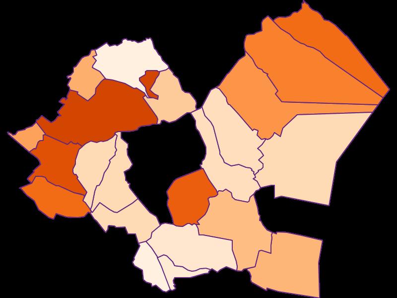 Second residences in Eisenstadt-Umgebung
