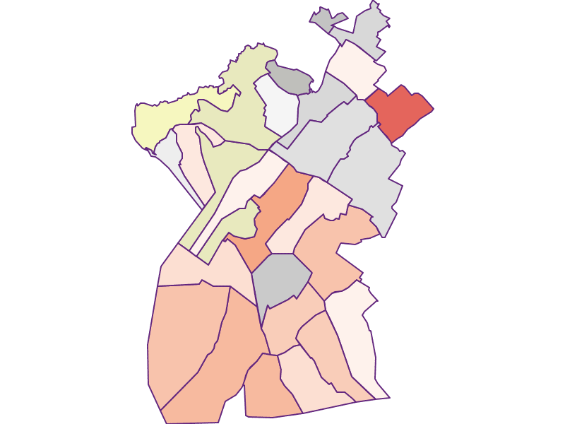 Farmers (comparison to Austria) in Neusiedl am See