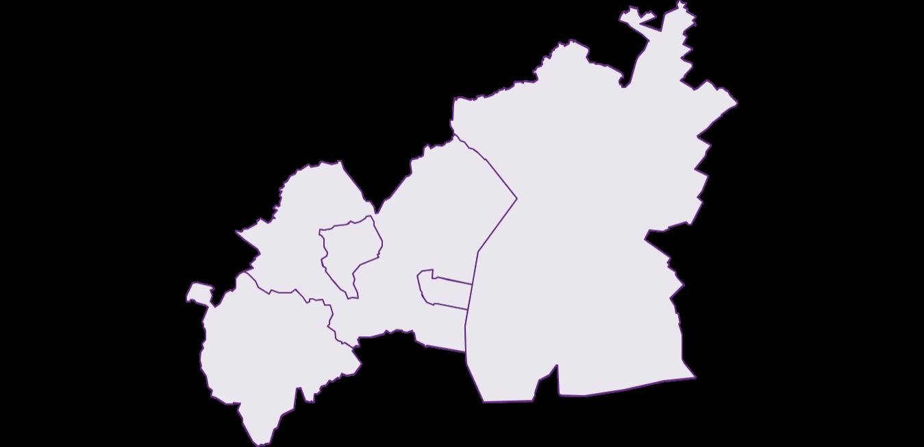 Burgenland Nord Burgenland - Geographie, Wirtschaftskunde, Statistik | Similio