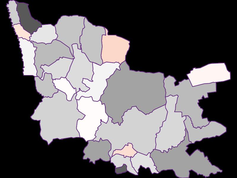 Занятость в Güssing