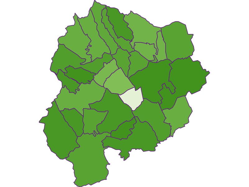 Settlement in Oberpullendorf