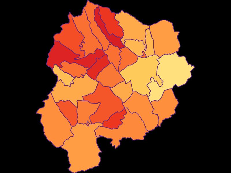 Secondary education in Oberpullendorf