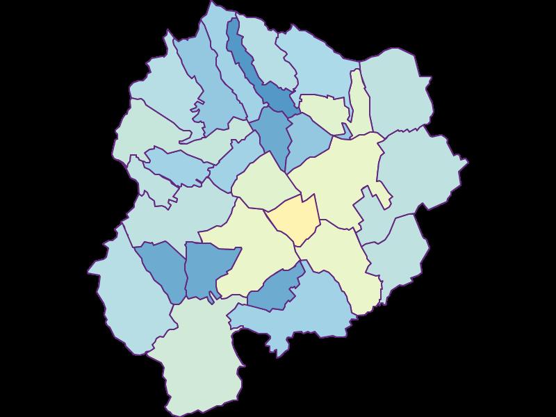Tertiary education in Oberpullendorf