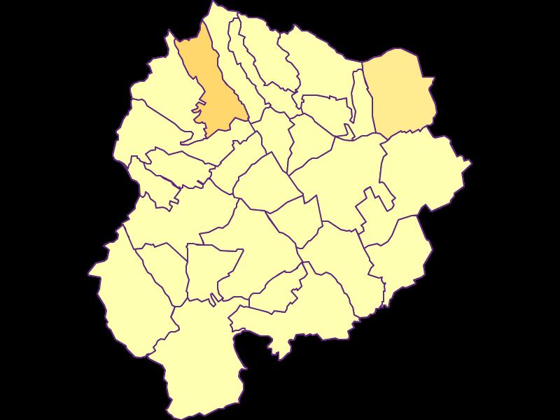 Urbanity in Oberpullendorf